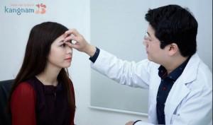Cắt mí mắt có đau không và chi phí là bao nhiêu?
