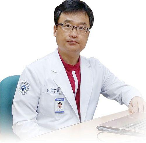 Chuyên khoa thẩm mỹ mắt tại kangnam 3