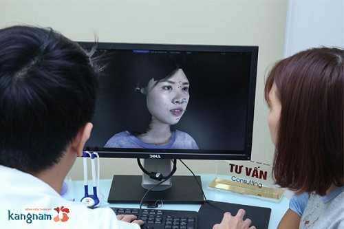 Bệnh viện thẩm mỹ kangnam 3