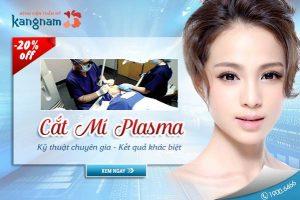 [OFF 30%]  Đẹp ngay đón tết – Cắt mí mắt Plasma – Kỹ thuật chuyên gia – Kết quả khác biệt