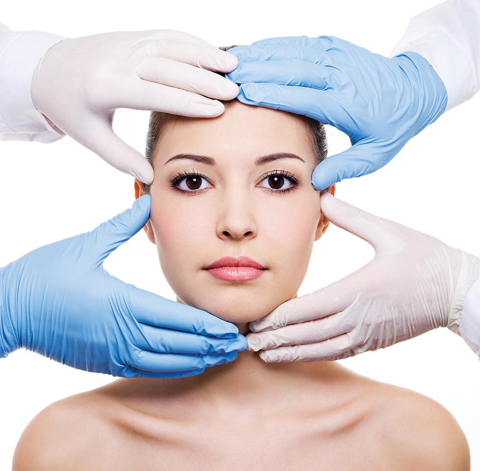 3 nguyên tắc vàng giúp giảm sưng sau khi cắt mí mắt