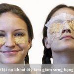 5 cách xóa bọng mắt hiệu quả nhất – KO phẫu thuật, 100% TỰ NHIÊN