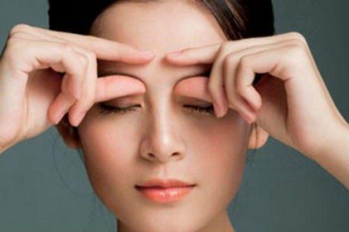 Các mẹo chữa sụp mí mắt đem lại hiệu quả cao