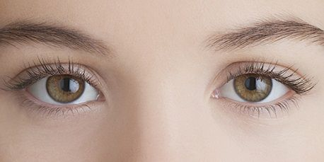 Thế nào là đôi mắt đẹp1