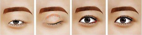 Thế nào là đôi mắt đẹp5