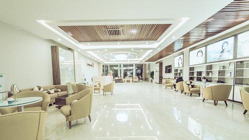 bệnh viện thẩm mỹ kangnam tại hà nội