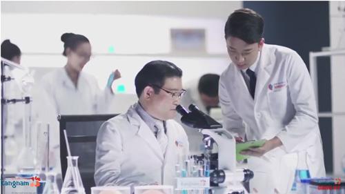 bệnh viện kangnam hà nội