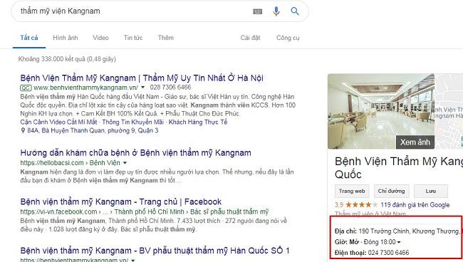 Thẩm mỹ viện Kangnam Biên Hòa Đồng Nai44