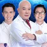 Bệnh viện thẩm mỹ Kangnam - Mô hình thẩm mỹ kiểu Hàn số 1 Việt Nam.